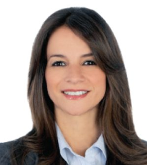 Ilene Daza