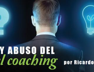 Ricardo Escobar, uso y abuso del coaching