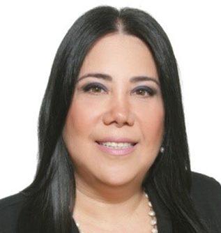 Maria del Roble Anaya
